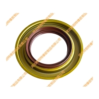 Buy cheap 98*162/175*16/24 Differential Oil Seal For Dongfeng 485 from wholesalers