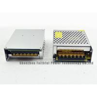 Buy cheap IP20 Non-waterproof 100W 24V LED Power Supply 4.2A of Silent LED Module Driver from wholesalers