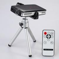 Buy cheap Multimedia Function Mini Pocket Projector support 720P file from wholesalers