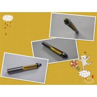 Buy cheap HALF INCH CUTTING DIAMETER LONG BLADE THREE FLUTE FLUSH TRIM WITH BALL BEARING GUIDE from wholesalers