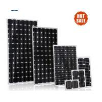 Buy cheap Environment Protection High Efficiency PV Panels 315W Full Certificates product