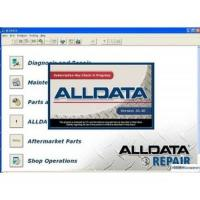 Buy cheap Alldata 10.50   $299.00 tax incl.  Free shipping by DHL from wholesalers