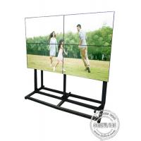Buy cheap TV Screen Digital Advertising Display SAMSUNG Led Video Wall Display With Controller from wholesalers