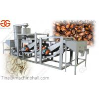 Wholesale Top quality watermelon seeds shelling machine for sale in factory price watermelon shelling machine price from china suppliers