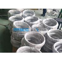 Wholesale ASTM A213 Seamless Stainless Steel Tubing Size 9.53mm x 22 SWG 1.4404 / 1.4401 / 1.4407 from china suppliers