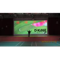 Wholesale P10 Flexible Light Weight Stadium Perimeter Led Display Sport from china suppliers