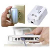 Buy cheap Power line Networking,Cat Modem,homeplug from wholesalers