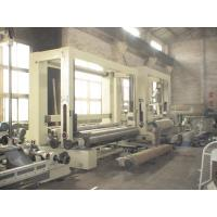 Buy cheap Kraft, Corrugated, Test-Line Paper Slitting Rewinder Machine from wholesalers