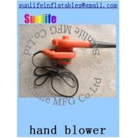 Buy cheap electric pump for the airtight items, air pump tent , hand pump for boat from wholesalers
