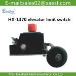Buy cheap Type HX-1370/1371  elevator vice door lock switch/elevator door switch from wholesalers