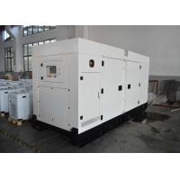Buy cheap Italy Brand  Iveco Mergency Equipment 30-330kw Rainproof Electric Diesel Generator Set in Stock from wholesalers