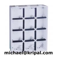 Buy cheap IP66 mounting enclosure from wholesalers