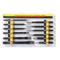 Wholesale 12PC Punch & Chisel Set from china suppliers
