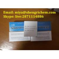 Buy cheap Fat Loss Muscle Growth Hormone / Fitness Injectable Human Growth Hormone from wholesalers