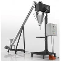 SA-A SERIES Semi Automatic Auger Filling Machine Manufactures