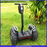 Buy cheap China Best two wheel electric Segway scooter mobility scooters lithium-ion battery from wholesalers