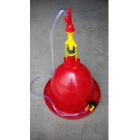 Wholesale Automatic Poultry Watering System Plasson Bell Waterers from china suppliers