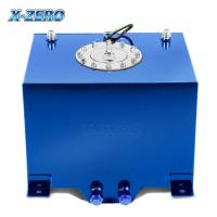 Wholesale 8 Gallon 20L Aluminum Race Drift Fuel Cell Tank with Lightweight Lever Sensor from china suppliers