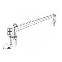Buy cheap 50tons Marine Electric Crane from wholesalers