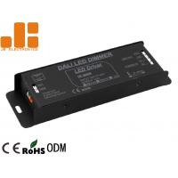 Buy cheap Screwless Terminal LED Driver Controller , DC12V - 48V Input LED Driver DALI from wholesalers
