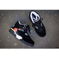 Buy cheap Ewing Athletics 33 Hi Black White Shoes from wholesalers