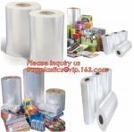 Buy cheap China pof plastic film cross linked pof shrink film,pof plastic film heat shrink pof packaging film,POF Package Film Str from wholesalers