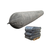 Buy cheap Length 5m 10m 15m Working Pressure 0.15Pa Ship Launching Marine Airbags from wholesalers