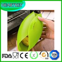 Buy cheap Creative Multi-functional Silicone Steamed Fish Bowl Bread Food Cook Tools from wholesalers