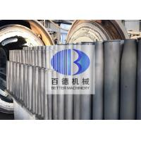 Wholesale Professional Silicon Carbide Tube Burner Nozzle 300 - 500mm Long Abrasion Resistant from china suppliers
