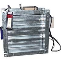 Buy cheap ZS-SF-2 Manual air damper(volume control damper) for HVAV system from wholesalers