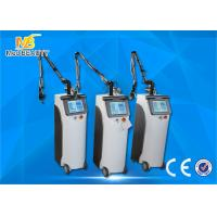 Buy cheap Vertical CE pixel medical fractional co2 laser skin renewal beauty device from wholesalers