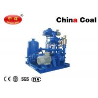 Buy cheap Roots Water Ring Vacuum Pump Pumping Equipment High Pressure Vacuum Pumps from wholesalers
