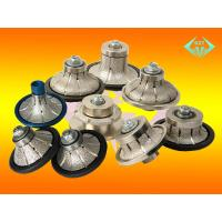 Buy cheap Hand Profiling Wheel from wholesalers