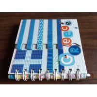 Buy cheap Personalized Wire O Binding Book Printing FSC Approved For Photo Book from wholesalers