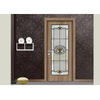 Buy cheap Architectural Wall Decorative Frosted Glass , Patterned Window Glass 1.6-30 Mm Thickness from wholesalers