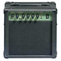 Buy cheap 20W Professional Stage Audio Equipment , 6.5 Guitar Amplifier from wholesalers