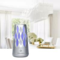 Wholesale 1.1 W Air Aroma Machine Bluetooth Control LED Light Plastic Oil Diffuser 100ml from china suppliers