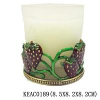 Wholesale Glass Candle Holder from china suppliers
