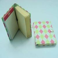 Buy cheap File folder style notebook from wholesalers