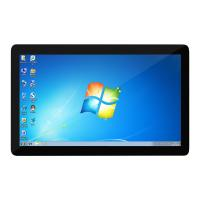 Buy cheap Super Viewing Angle 18.5'' 1366x768 Multi Touch Panel PC from wholesalers