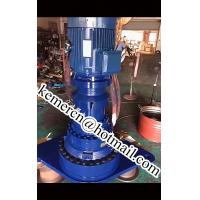 Buy cheap planetary gearbox (planetary reduction gearbox) from wholesalers
