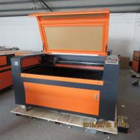 High Precision Leather Laser Engraving Machines With CE / FDA Certificate Manufactures
