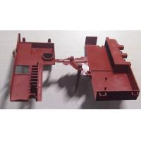 Buy cheap Cold or Hot Runner Injection Molding Plastic Tooling  Enclosures , metal inserts for plastic from wholesalers