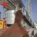 Buy cheap Poultry Manure Compost Fertilizer Production , Bio Fertilizer Fermentation Vessel from wholesalers