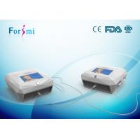 Buy cheap Rosacea treatment! 30Mhz high frequency rosacea treatment machine on hot sale from wholesalers