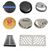 Buy cheap SMC/FRP Composite Manhole Covers A15 OEM/ODM from wholesalers