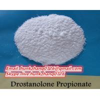 Buy cheap CAS 521-12-0 Drostanolone Propionate Masteron Steroids , Masteron Propionate High Purity from wholesalers