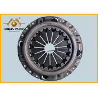 Buy cheap NPR 4HE1 4HK1 ISUZU Clutch Plate 325mm 8973517940 Metal Material 11.9 KG Net from wholesalers