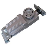 Wholesale 2500RPM High Speed Automatic Sliding Door Motor , Rolling Door / Electric Roller Shutter Door Motor from china suppliers