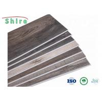 Buy cheap Wood Grain SPC Stone Plastic Composite Flooring For Hospital / Office Building from wholesalers